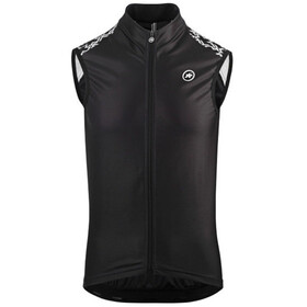 assos Mille GT Spring Fall Vest Unisex blackSeries